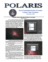 Polaris – December 2016