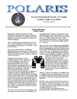 Polaris – October 2015